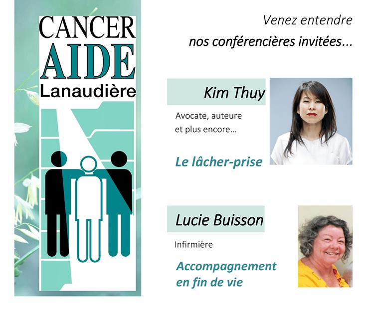 Cancer-Aide Lanaudière