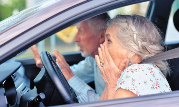 Les aînés au volant : un sondage choc de CAA-Québec