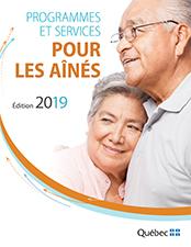 Guide de renseignements sur les différents programmes et services – 2019