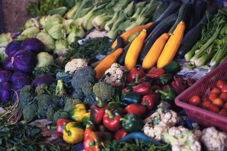 5 Aliments pour des os en santé