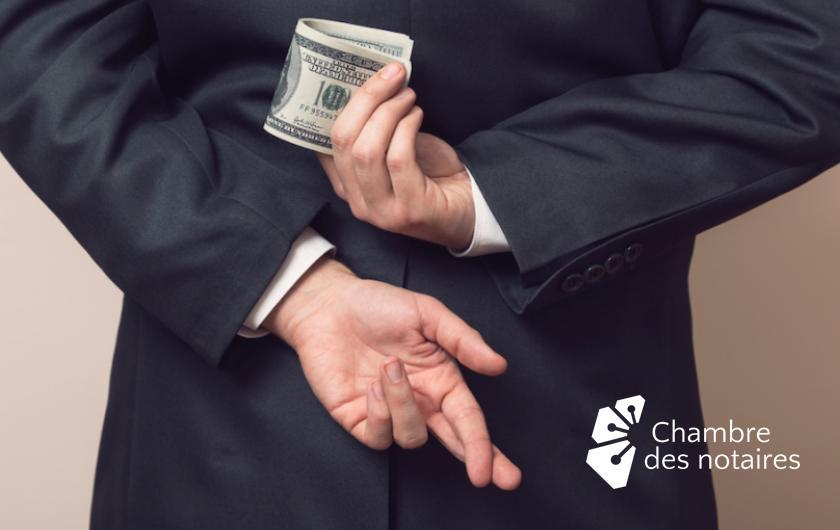 Fraude à l'héritage: le doute est toujours bénéfique