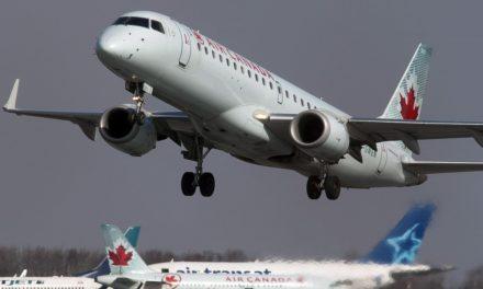 COVID-19: AirCanada met à pied plus de 16500 employés et cadres   Coronavirus
