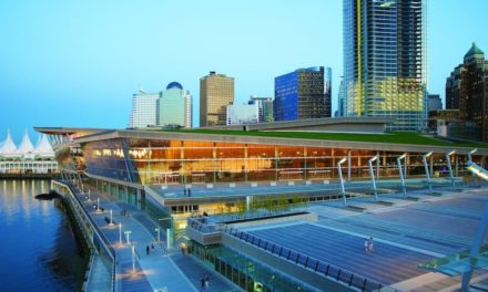 COVID-19: le centre des congrès de Vancouver transformé en centre médical de fortune | Coronavirus