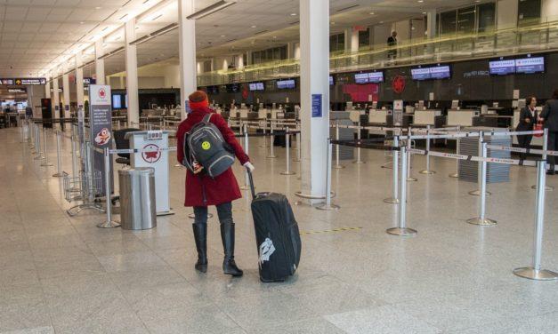 Ottawa ne réclamera pas paiement des loyers aux aéroports