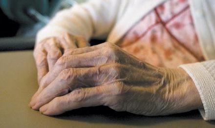 La majorité des aînés ne veut pas aller en CHSLD