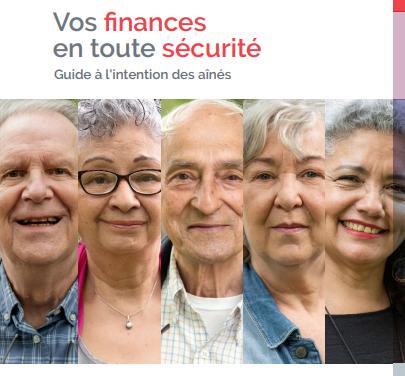 Vos finances en toutes sécurité – Guide et fascicules